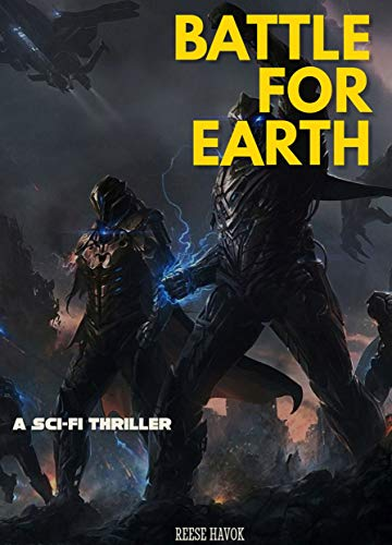 Battle for Earth (English Edition)