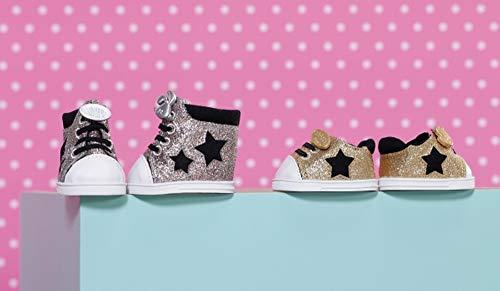 BABY Born Trend Sneakers, Sortiert, 1 Paar