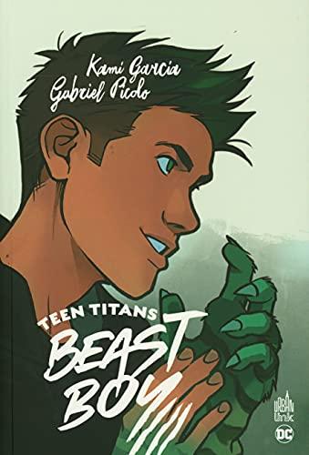 Teen Titans : Beast Boy (Urban Link)