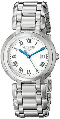 Longines - Damen -Armbanduhr- LNG81124716