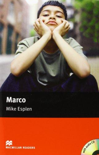 Macmillan Readers Marco Beginner Pack