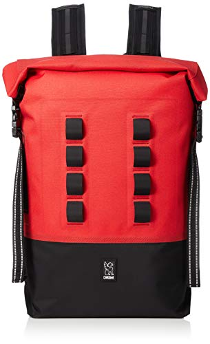 Chrome Industries Urban Ex Rolltop Mochila impermeable 28 litros