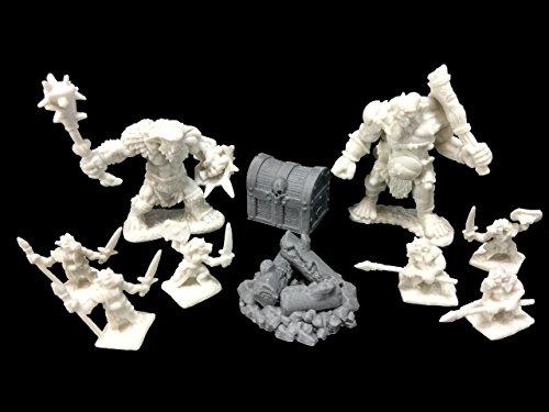 bolsa kobold fabricante Dark Heaven Bones Miniature