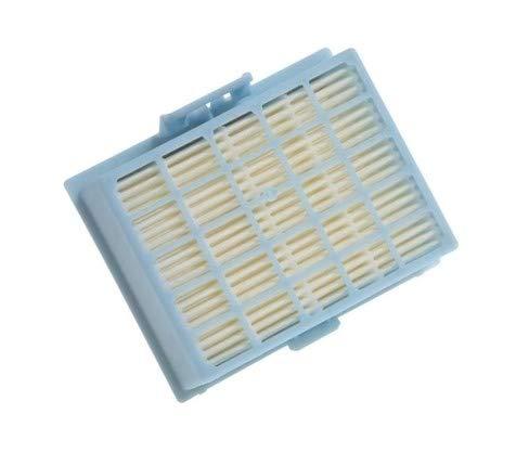 HEPA-Filter Luftfilter Lamellenfilter Hygienefilter Ersatz für Bosch Siemens 00576833 576833 Pollenfilter Hepafilter für Staubsauger BBZ156HF VSZ4G VZ153HFB VS06G VS06B Z3.0 BBZ153HF