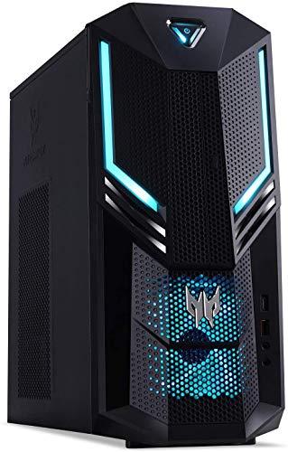 Acer Predator Orion 3000 PC Intel i7-8700 3.2GHz 16GB Ram 2TB HDD 256GB SSD W10P (Renewed)