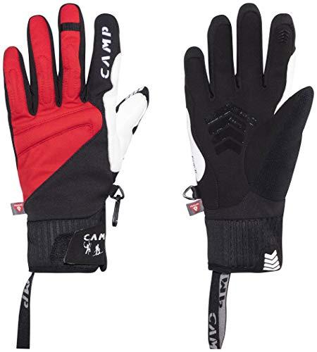 Camp G Hot Dry - Gants - rouge/noir Modèle XXL 2016 gants protection