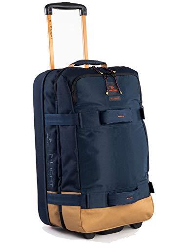Rip Curl F-Light Transit Hyke equipaje con ruedas en azul marino