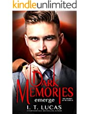 Dark Memories Emerge (The Children Of The Gods Paranormal Romance Book 54)