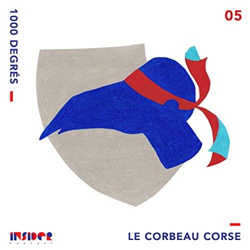 La corbeau corse cover art