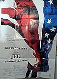 JFK - Tatort Dallas - Filmposter A0 gefaltet-G1