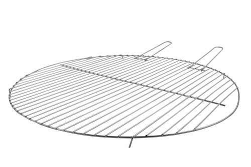 Esschert Design Grillrost für Feuerschalen, Ø ca. 59 cm