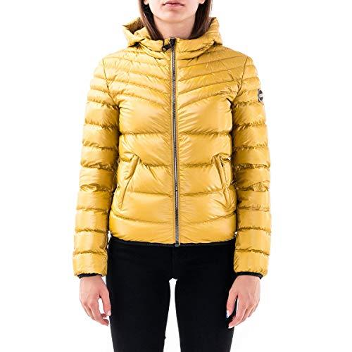 Colmar Originals Luxury Fashion Damen 22467UZ214 Gelb Polyamid Steppjacke | Herbst Winter 20