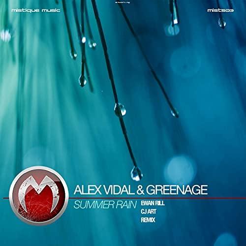 Alex Vidal & Greenage