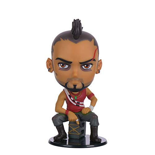 Ubisoft Spain 300112037 Heroes - Series 1 Chibi FC Vaas Figurine