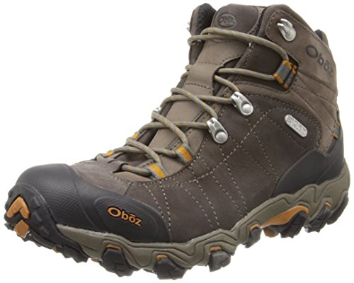Oboz Bridger Mid BDry hiking boot.