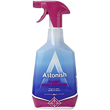 Astonish Stain Remover Soap Amazon Co Uk Kitchen Home