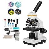 SVBONY SV601 40X-1600X Microscope