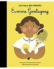 Vegara, M: Evonne Goolagong