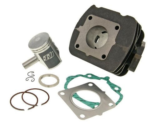 Zylinder Kit NARAKU 50ccm - Bali 50 Typ:AF32