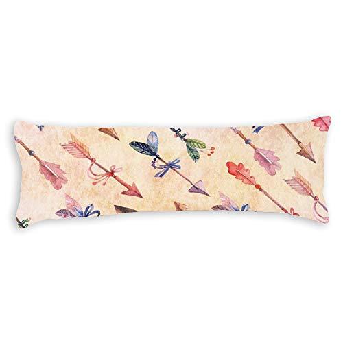 pealrich Fundas de almohada para pelo y piel de 50 x 60 cm, color rojo madder, funda de almohada lumbar decorativa para sofá, dormitorio, coche