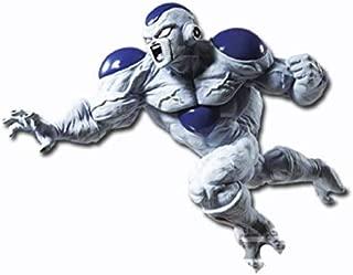 一番くじ ドラゴンボール 超戦士バトル列伝Z D賞 フリーザ フィギュア 全1種
