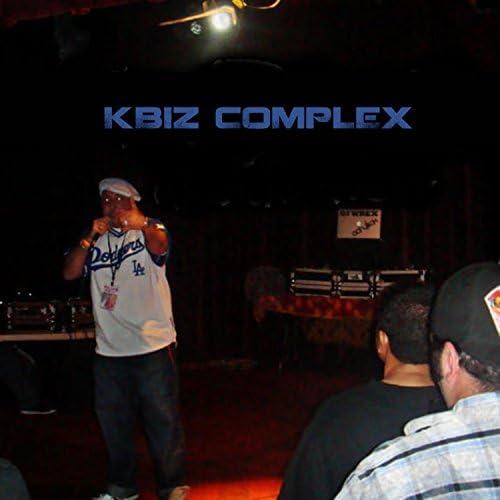 KBIZ Complex