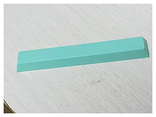 YEZIO KeyCaps de Teclado de PC 1pc KeyCap ESPLEEN ABS Material 6.25x 7X Cap de Barra espaciadora para casa (Color : 7X)