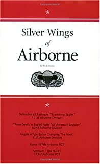 Silver Wings of Airborne