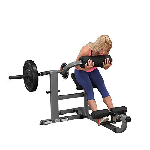 Body-Solid GCAB-360 2in1 Bauchtrainer & Rückentrainer AB & Back Machine