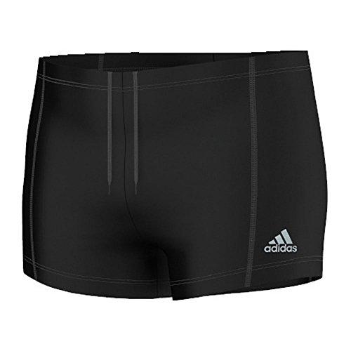 adidas Herren Boxershorts Infinitex Essentials, black/silver metallic, 5, S22841