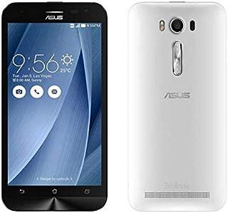 Asus Zenfone 2 Laser ZE550KL Dual Sim - 16GB, 2GB RAM, 4G LTE, White