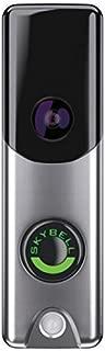 Alarm.com Skybell Slim Line Doorbell Camera (Silver)