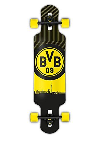 Borussia Dortmund BVB Longboards Stadium Drop Through, 1201000167