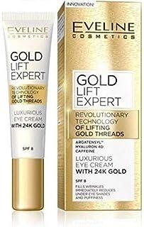 EVELINE COSMETICS GOLD LIFT EXPERT GOLD CREAM SERUM