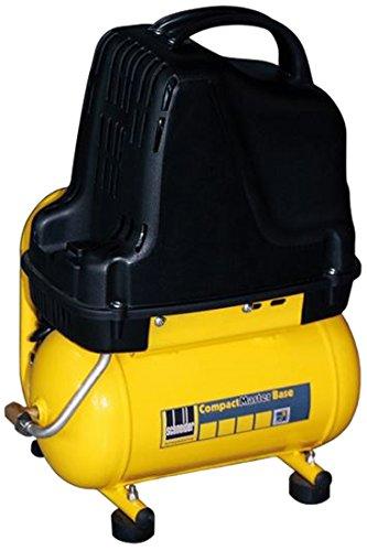 Schneider Druckluft GmbH A202002 Kompressor CPM 150-8-6 WOF Base