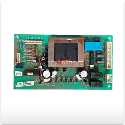 WUYANZI para Frost Freer Frigor Frigor Parts Defross Sensor Sup Temperatura 0064000676 BCD-259BSW / BCD-239bsw Parte