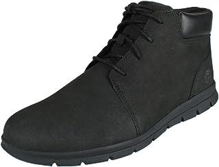 حذاء غرايدون تشوكا ان يو من تيمبرلاند الرجالي الأنيق ذو الرقبة