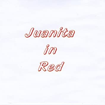 Juanita in Red