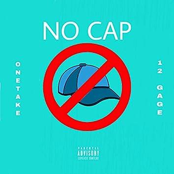 No Cap (feat. TurnaOneTake)