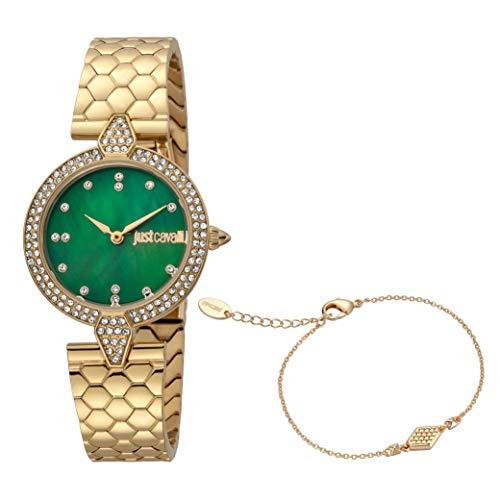 Just Cavalli Reloj de Vestir JC1L159M0065