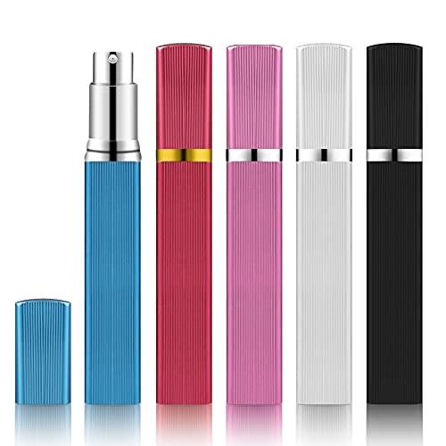 Atomizador Perfume Recargable 30 Ml Marca Jolintek