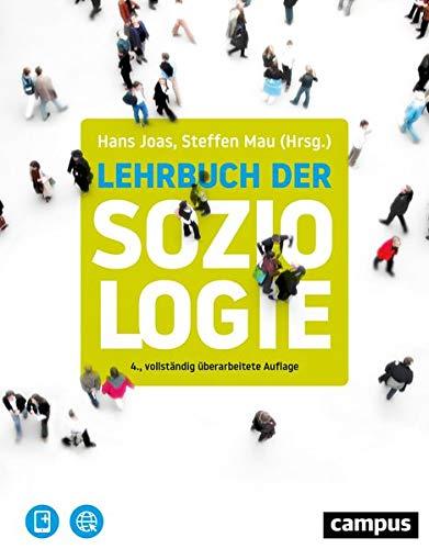 Lehrbuch der Soziologie: Mit E-Book inside (epub, mobi oder pdf)