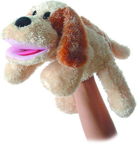 Aurora - Hand Puppet - 14' Scruff