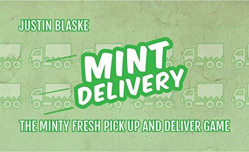 Mr. B Games MIB996 Mint Delivery
