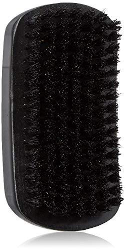 Diane Curved, Boar Military Brush D002, Soft Bristles