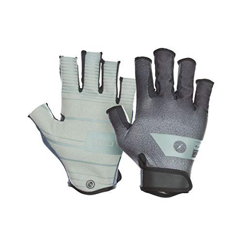 ION Amara Half Finger Handschuhe black (48/S)