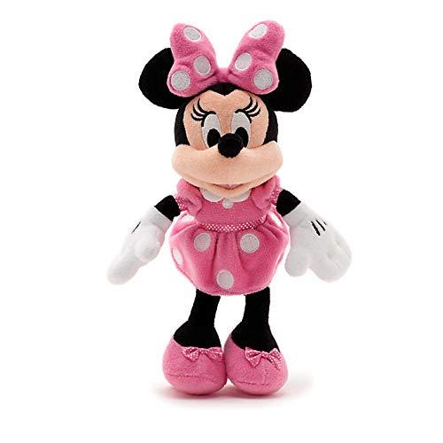Minnie Mouse Mini Bean Bag 2018 Soft Diseño Juguete