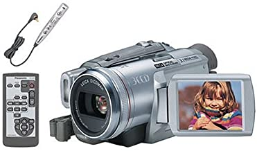 Panasonic PV-GS250 3.1MP 3CCD MiniDV Camcorder w/10x Optical Zoom (Discontinued by Manufacturer)