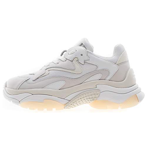 ASH Zapatillas Running Addict Blancas Blanco Size: 39 EU