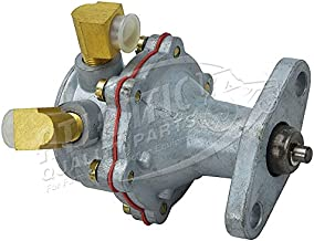 Best ford tractor fuel pump Reviews
